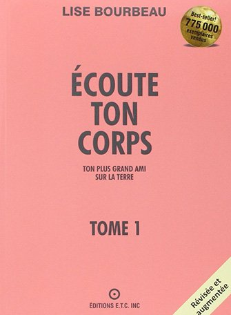 Livre de Lise Bourbeau
