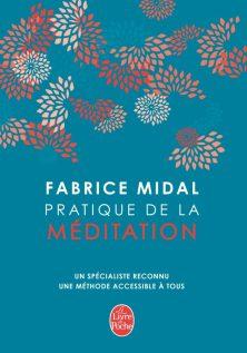 Coffret de Fabrice Midal sur la méditation