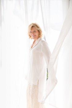 Marie Lise Labonté, conférencière invitée de LIFE SENSES